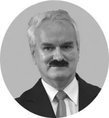FRANTIŠEK BEDNÁR - kandidát na župana