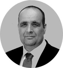 Pavol Freso - kandidat na zupana BASK