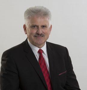 Ing. Miroslav Škvarek, MPH - kandidát na župana Prešovského kraja