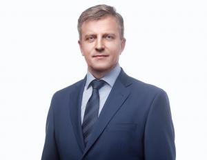 Andrej Gmitter - kandidát na župana Prešovského samospravneho kraja
